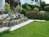 garden makeover storth