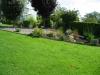 garden re-modelling storth