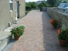 block paved drive nether kellet