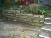 limestone retainer silverdale